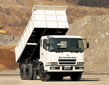 Fuso Trucks, Fiji - Mitsubishi Fuso Authorized Distributor - Nivis